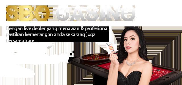Casino SBO